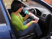 Friss levegő az autóban - szmogszűrővel