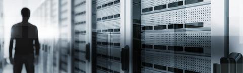 Az olcsó VPS megoldás azt is jelenti, hogy a szerver hátteret a szolgáltató biztosítja.