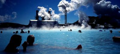 Geotermikus energia és hűvös klíma ideális a datacenterek számára.