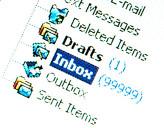 Kikészítenek az emailek