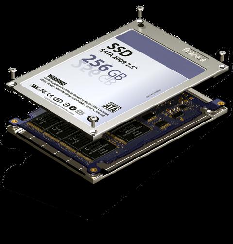 SSD sebességének és az SSD élettartamának novelése
