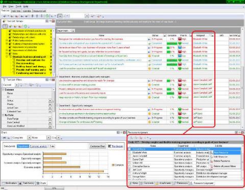 A távmunka-szoftver lehet telepítendő vagy akár teljesen webes felületű is.