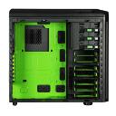 Zöld PC Atom-alternatív processzorral