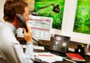 """Az igazi zöld iroda megoldás a távmunka azaz a """"telework""""."""